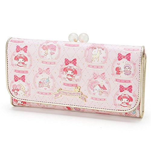 Sanrio My Melody length wallet fairy tale dome From Japan New (Fairy Tale Outfits For Adults)