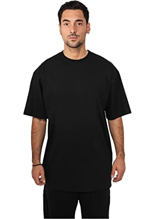Urban Classics Tall Tee / Oversized T-Shirt in 17 colours | Sizes ...