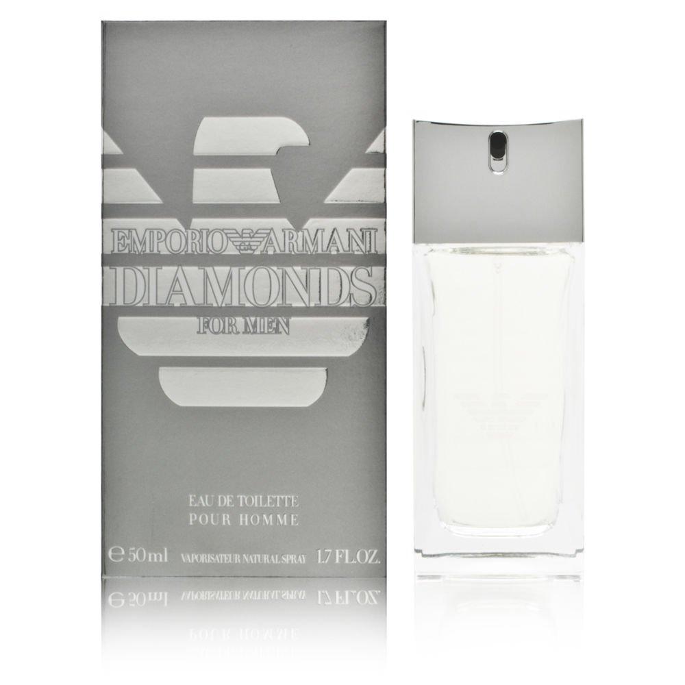 Emporio Armani Diamonds Eau de Toilette for Men - 30 ml 163183 2EV2703_-30