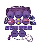 Sportime Recess Packs - 19 Pieces - Kindergarten - Violet