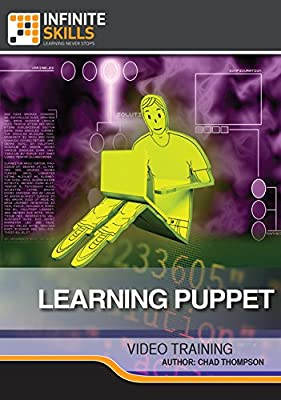 Learning Puppet [Online Code]