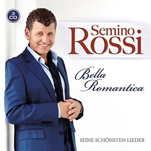 Bella Romantica: Rossi,Semino: Amazon.es: CDs y vinilos}