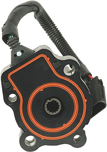 Bravada Transfer Case Shift Motor - Cardone 48-102 Remanufactured Transfer Case Motor