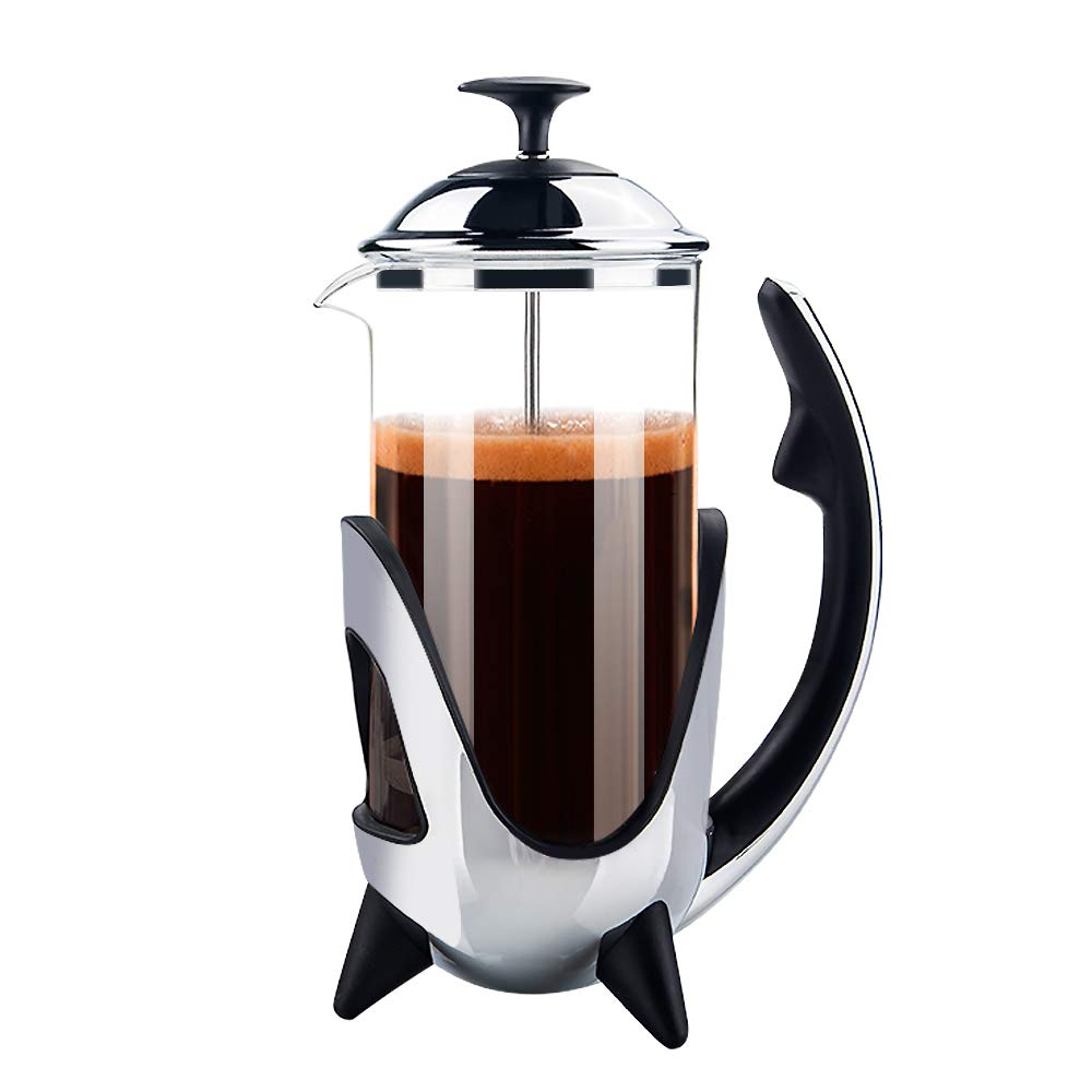 Amazon.com: French Press Coffee Maker (8 cup, 34 oz) With ...