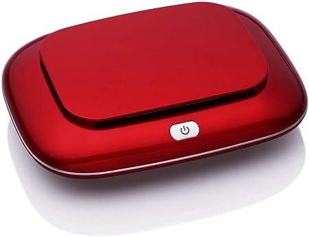 Purificador compacto, purificador de aire iónico silencioso e ...