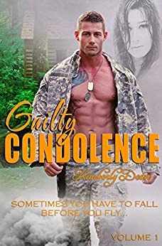 Guilty Condolence (Sometimes You Have To Fall) by [Dean, Kimberly N.]