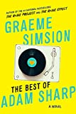 Book Cover for The Best of Adam Sharp: A Novel