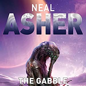 The Gabble Audiobook