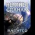 Haunted (Harrison Investigation Book 1)