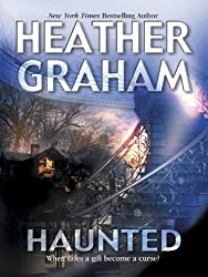 Haunted (Harrison Investigation Book 1)