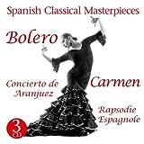 Carmen, Bolero, Concierto de Aranjuez by Ebe Stignani, Beniamino Gigli (Carmen), Hall?Orchestra dirig?par Sir John Barb (2013-08-16?