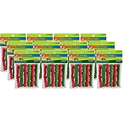 Ware Manufacturing Rice Pops Small Animal Chew Treat - Large pack of 12 (6 units per pack)