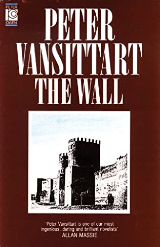 book cover of The Wall