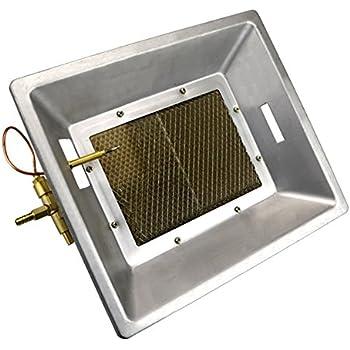 Amazon Com Livestocktool Com Manual Infrared Gas Brooder