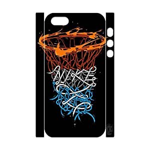 2015 customized Basketball Customized 3D Case for Iphone 5,5S, 3D New Printed Basketball Case