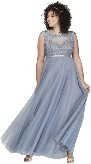 Plus Size Prom Dress Styles