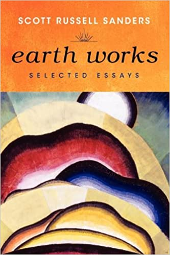 Does anyone know of a book compiled of selected essays on various famous literature works?