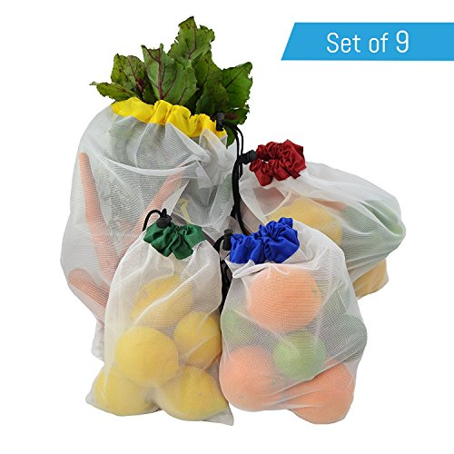 fruit and vegetable sack - 2