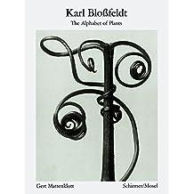 Karl Blossfeldt: The Alphabet of Plants