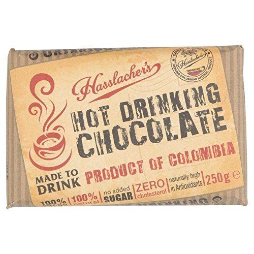 Hasslacher's Hot Chocolate - 250g (0.55lbs) -
