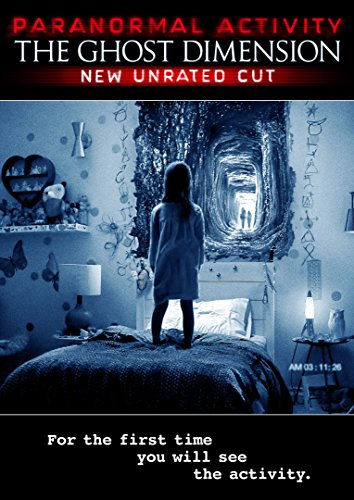 Paranormal Activity: The Ghost Dimension (Unrated)]()