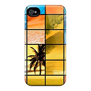 New Design Shatterproof WOJ24422OahS Cases For Iphone 6 (surf Dream)