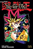 img - for Yu-Gi-Oh! (3-in-1 Edition), Vol. 1: Includes Vols. 1, 2 & 3 book / textbook / text book