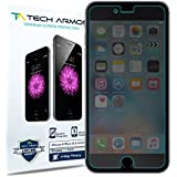 Tech Armor 4Way 360 Privacy Film Screen Protector for Apple iPhone 6S Plus/iPhone 6 Plus (5.5-inch) [1-Pack]