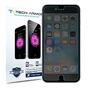 Tech Armor Privacy Screen Iphone  Plus