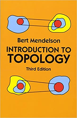 Image for Introduction to Topology  Third Edition