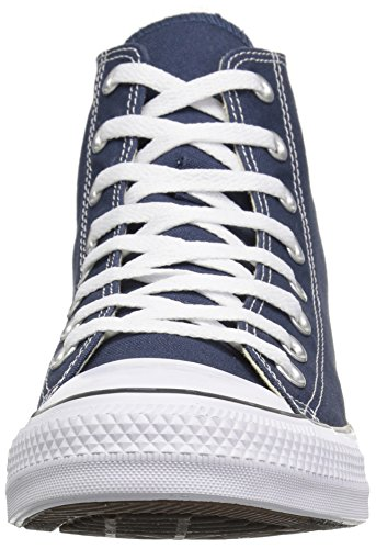 Converse Can Hi As unisex Optic Wht Marino Azul Zapatillas TqrTpU