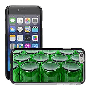 Print Motif Coque de protection Case Cover // M00239575 Alcohol Cerveza detalle botella limpia // Apple iPhone 6 6S 6G PLUS 5.5""
