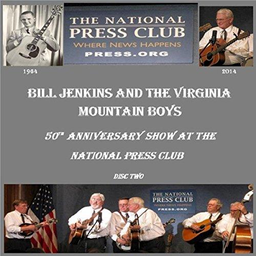 National Press Club, 50th Anniversary Show, Disc 2