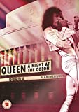 Queen: A Night At The Odeon [DVD]