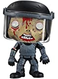 FUNKO Pop! TV: The Walking Dead - Prison Yard Zombie Collectible figure Pop! TV: The Walking Dead - figuras de acción y de colección (Collectible figure, Movie & TV series, Pop! TV: The Walking Dead, Multicolor, Vinilo, Caja)