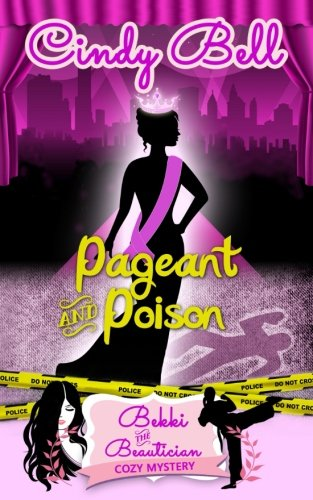 book cover of Pageant and Poison