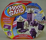 PRINCESS CASTLE MOON SAND
