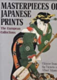 Masterpieces of Japanese Prints, , 4770016131