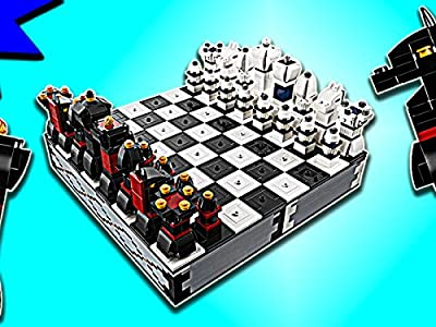 Clip: Chess Game Set
