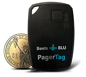 Beets BLU Anti lost tracker PagerTag / Car Key Finder. Bluetooth Key finder compatible with iPhone and Android Phones