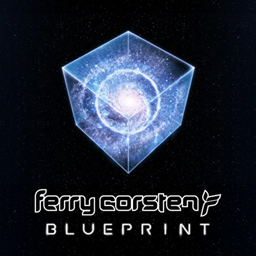 Ferry Corsten - Blueprint - (Flashover CD 05) - 2CD - FLAC - 2017 - WRE Download