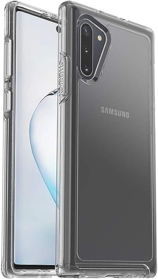 Otterbox Symmetry Clearelegante Schutzhülle Für Samsung Elektronik