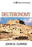 Deuteronomy (Evangelical Press Study Commentary) (EPSC Commentary Series)