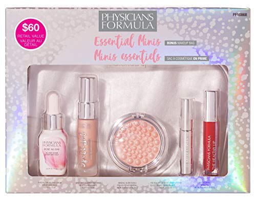 Physicians Formula Holiday Kits Essential Minis