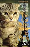 img - for Peter Gethers: The Cat Who Went to Paris (Paperback); 1996 Edition book / textbook / text book