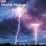 Mother Nature Wall Calendar (2019)