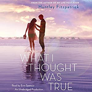 What I Thought Was True Audiobook