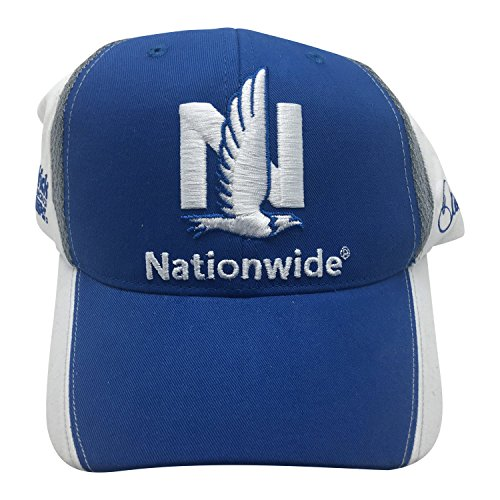 - Checkered Flag NASCAR Dale Earnhardt Jr #88 Nationwide Adjustable Hat