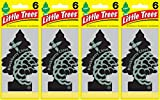 Automotive : Little Trees Blackberry Clove Air Freshener, (Pack of 24)
