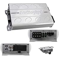 AUDIOPIPE APMAR4095 Audiopipe 4CH Mini Marine Amplifier 1300W Max